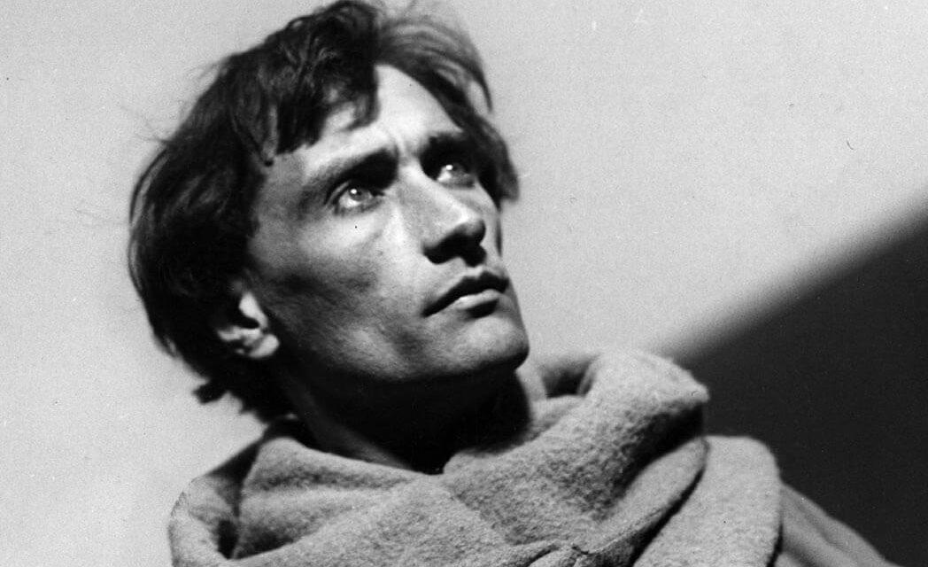 Antonin Artaud Documentary