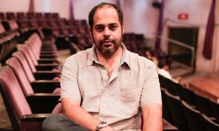 Conversation with Mohit Takalkar and Alok Rajwade