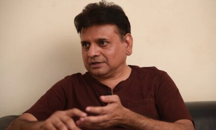 Conversation with Abhiram Bhadkamkar