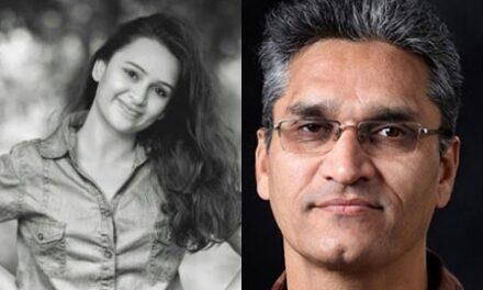 Conversation with Atul Pethe & Parna Pethe