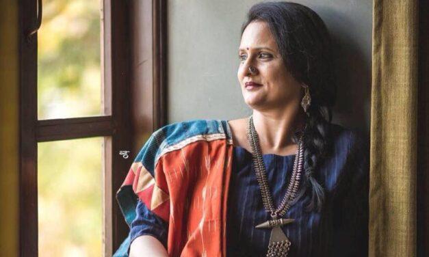 Conversation with Geetanjali Kulkarni and Padma Damodaran