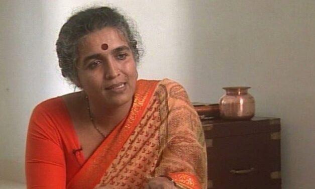 Conversation with Sushama Deshpande